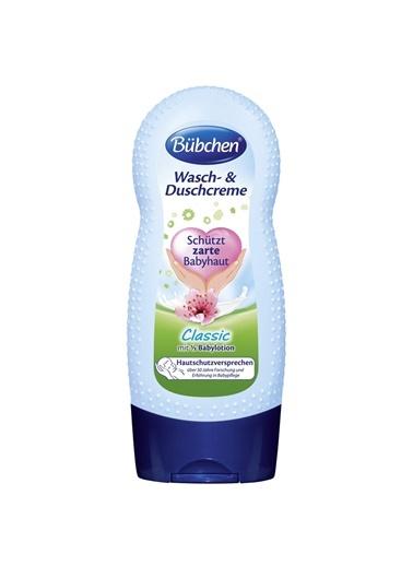 Duş Kremi-Bübchen